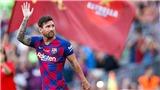Barca phải học cách sống không Messi