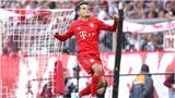 Tottenham vs Bayern (2h00 ngày 2/10): Coutinho đến Bayern, Tottenham có tiếc? K+. K+PM