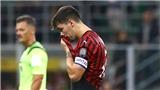 Milan khởi đầu tệ nhất sau 81 năm: Không phải một đội bóng