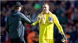 Liverpool vs Salzburg (2h00 ngày 3/10): Tin Adrian, hay gọi Alisson trở lại? Trực tiếp K+, K+ PM