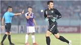 Hà Nội FC sẽ chơi với hơn 100% sức lực