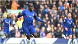 Chelsea: Dưới thời Sarri, Kante bị đặt nhầm chỗ