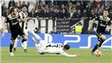 Champions League: Ajax, Ronaldo và Messi