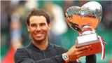 Rafael Nadal: Gã khổng lồ sẽ hồi sinh khi trở lại Thành trì đất nện