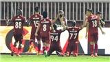 TP.HCM trở lại bản đồ bóng đá Việt Nam