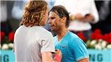 Rafael Nadal vẫn trắng tay từ đầu mùa: Dấu hiệu đáng lo cho Rafa