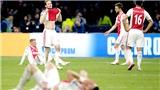 Ajax: Cái đẹp và sự nghiệt ngã