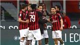 Milan đã biết thắng trở lại: Đừng vội mừng, Champions League vẫn còn rất xa!