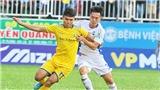 Vòng 13 V League 2019: Thành Vinh cùng sân Thống Nhất mở hội