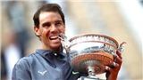 Rafael Nadal: Sau Roland Garros là Wimbledon?