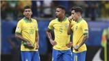 Brazil sau trận hòa Venezuela 0-0: Của VAR, trả lại cho VAR