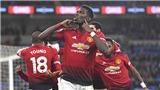 MU: Paul Pogba quan trọng nhưng MU không cần phải giữ bằng mọi giá