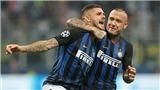 Inter Milan: Sự cứng rắn của Conte là một rủi ro