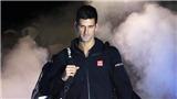 Novak Djokovic: Định hình sự nghiệp từ trong… bom đạn