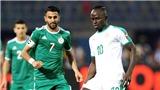 Mane – Mahrez tại AFCON 2019: Chờ đòi nợ ở nước Anh