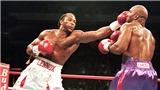 100 triệu USD và Lennox Lewis tái đấu Mike Tyson?