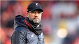 Liverpool: Đừng để áp lực giết chết cơ hội 'xưng vương'