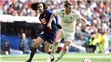 Real Madrid: Gareth Bale còn 'cố đấm ăn xôi' đến bao giờ?