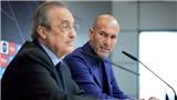 Real Madrid: Hazard mới chỉ là viên gạch đầu tiên