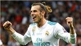 Tương lai Gareth Bale: 236 triệu hay tình yêu bị khánh kiệt