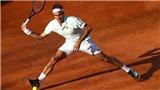 Roger Federer: Sức vẫn còn đầy