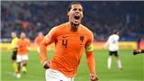 Vòng chung kết UEFA Nations League: Hãy trả lại ánh sáng sân khấu cho Ronaldo