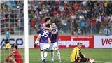 Hà Nội FC thừa sức vô địch V-League lần nữa