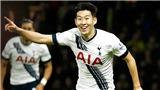 Son Heung Min: Món hời của Tottenham