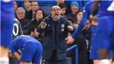 Sau 7 tháng, Chelsea quay lưng với Sarri-ball