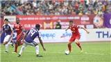 Thời cơ vàng cho bóng đá Việt Nam
