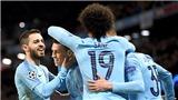 Chỉ Ronaldo và Messi mới cản được Man City