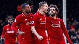 Liverpool: Lên đỉnh trong nỗi âu lo