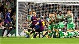 Leo Messi giành Quả bóng Vàng thứ 6, tại sao không?