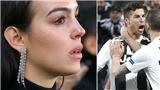 Georgina Rodriguez: Chuyện nàng 'Lọ Lem' của CR7