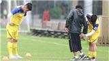 U23 Việt Nam: Hãy tin vào ông Park