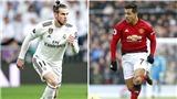MU: Hãy cẩn thận với Bale khi bài học Sanchez vẫn còn đó