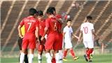 U23 Việt Nam: Chờ thầy Park phá dớp trước Indonesia!