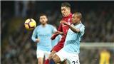 Cuộc đua vô địch ngoại hạng Anh: Liverpool tận dụng 'sức nhàn thắng sức mỏi'