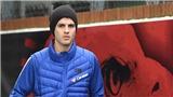 Morata và cuộc chiến trên khán đài