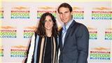 Theo bước Djokovic và Federer, Nadal chuẩn bị kết hôn