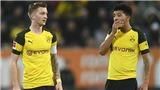 3h00 ngày 6/3, Dortmund vs Tottenham (trực tiếp K+):  Dortmund hụt hơi và trắng tay mùa này?