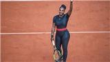 WTA đổi luật về thứ hạng các tay vợt nữ: Cảm ơn Serena Williams!