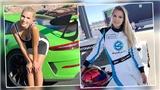 Cựu người mẫu Playboy Doreen Seidel: Người truyền cảm hứng cho những chặng đua