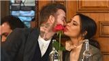 Hôn nhân Becks-Vic lao đao: Từ cô giáo của con gái tới Angelina Jolie