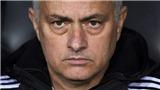 Mourinho bao giờ mới là chính mình?