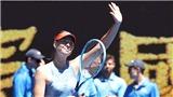 Maria Sharapova hủy diệt' Harriet Dart 6-0, 6-0: Chiến thắng không khoan nhượng