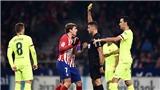 Góc nhìn: Griezmann còn lâu mới bằng Messi