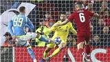 Alisson xuất sắc, Liverpool thoát hiểm ngoạn mục