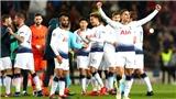 Bóng đá Anh đi tìm vị trí số 1 ở cúp C1