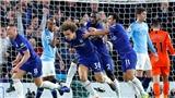 Chelsea sẽ nguy hiểm cực đại nếu…